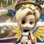 Nendoroid Mercy  Blizzard / Overwatch
