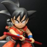S.H.Figuarts Kid Goku (Dragon Ball) – enfin une date !