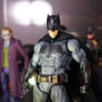 SDCC 2017 – S.H Figuarts – Justice League