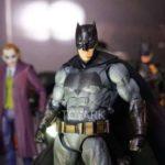 SDCC 2017 – S.H Figuarts – Justice League