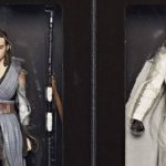 Star Wars The Last Jedi : Luke et Rey Black Series 6 en exclu au SDCC ?