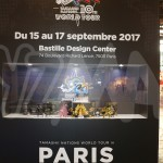 Japan Expo 2017 : le stand Tamashii Nations TAMASHII WORLD TOUR