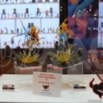 JAPAN EXPO 2017 : S.H.Figuarts Figuarts Zero DRAGON BALL – Tamashii Nations