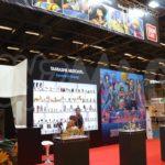 Japan Expo 2017 : Sailor Moon, Ranma, etc… – Tamashii Nations