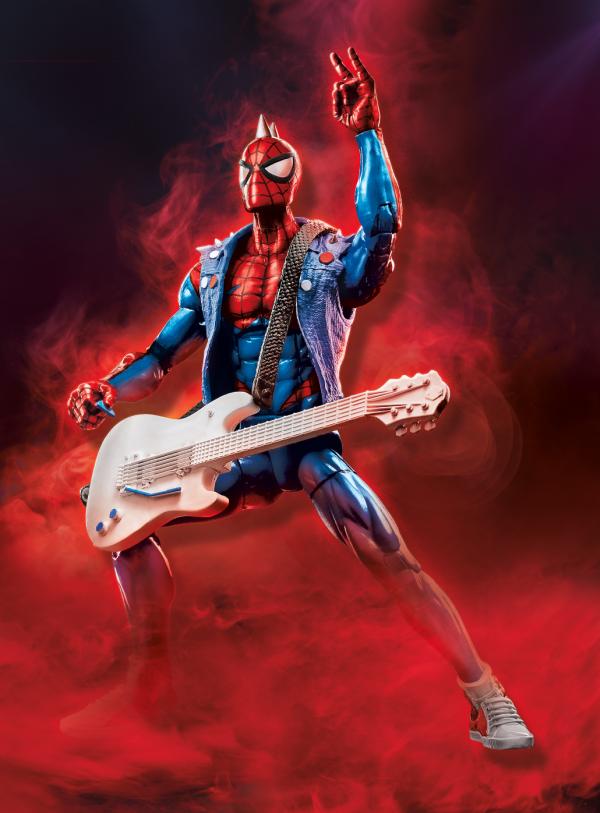 Marvel-Spider-Man-Legends-Series-6-inch-Spider-Punk