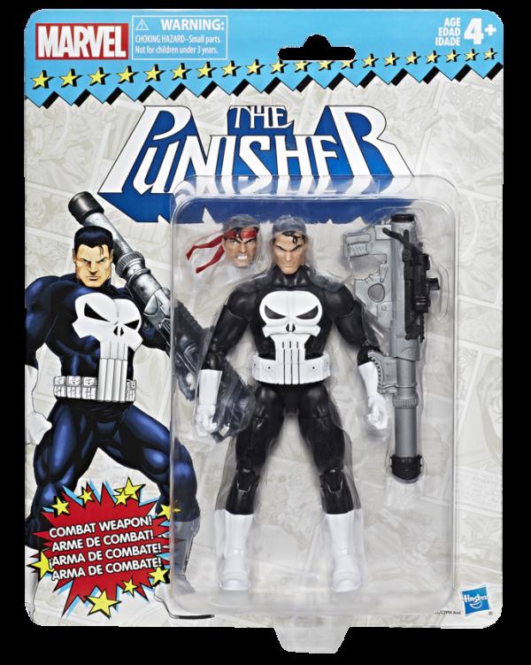 Marvel-Vintage-Legends-Series-6-inch-Punisher