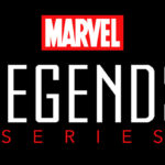 SDCC 2017 : Marvel Legends – Hasbro (part 3) : PANEL