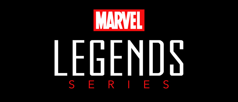 marvel legends logo