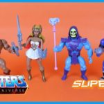 SDCC 2017 : Masters Of The Univers Super7