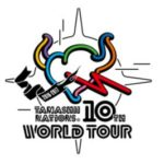 TAMASHII NATIONS 10th WORLD TOUR – Paris – toutes les infos