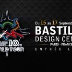TAMASHII NATIONS 10th WORLD TOUR – Paris – toutes les infos