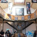 Tamashii WORLD TOUR PARIS : Star Wars, Marvel etc…