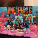 Tamashii WORLD TOUR PARIS : ONE PIECE
