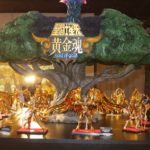 Tamashii WORLD TOUR PARIS : Saint Seiya