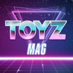 Toys R Us reporte son animation LEGO Star Wars